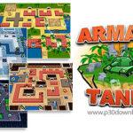 1309949859 armada tanks 1 150x150 - دانلود Armada Tanks - بازی ناوگان تانک هالینک