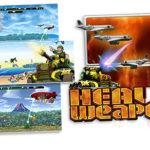 1309950002 heavy weapon 150x150 - دانلود Heavy Weapon - بازی سلاح های سنگین