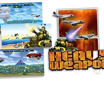 1309950002 heavy weapon 350x292 - دانلود Heavy Weapon - بازی سلاح های سنگین