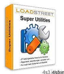 دانلود Super Utilities Pro XP&Vista v7.70 – نرم افزار بهینه ساز با ۲۷ ابزار کاربردی برای ویندوز