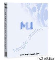 دانلود Magic Utilities 2008 v5.50 – نرم افزار ابزارهای جادویی