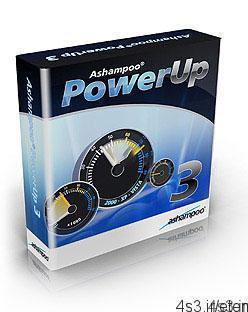 دانلود Ashampoo PowerUp v3.22 – نرم افزار کنترل بیشتر، سرعت بالاتر و مدیریت آسان تر ویندوز