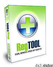 22 - دانلود RegTool v2.8.3331588 - نرم افزار اسکن، تعمیر و افزایش سرعت سیستم