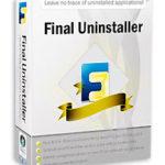 27 150x150 - دانلود Final Uninstaller v2.6.8 - نرم افزار پاکسازی کامل نرم افزار های نصب شده