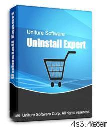 دانلود Uninstall Expert v3.0.1.2280 – نرم افزار حذف برنامه ها از کامپیوتر خود