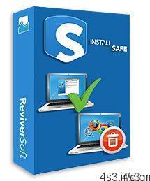 31 - دانلود InstallSafe v2.0.0.8 - نرم افزار جلوگیری از نصب افزونه ها و برنامه های ناخواسته در سیستم