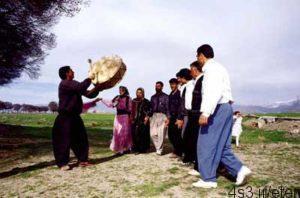 en1532 300x198 - آداب و رسوم ازدواج در کرمانشاه