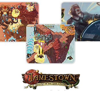 fd 350x318 - دانلود Jamestown: Legend of the Lost Colony v1.0 - بازی جیمز تاون، افسانه ی مستعمره از دست رفته
