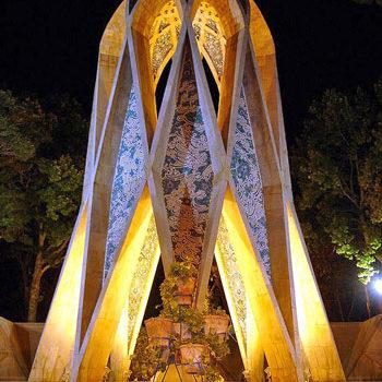 iranian tourist attractions9 350x350 - جاذبه های گردشگری ایران