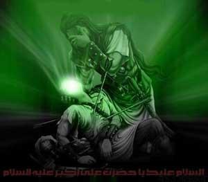 چگونگی شهادت علی اکبر علیه السلام