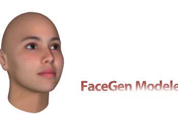 1 14 350x248 - دانلود FaceGen Modeler v3.5.3 - نرم افزار شناسایی و ساخت چهره ی افراد
