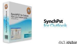 1 5 300x174 - دانلود SynchPst for Outlook Professional v5.1.3.0 - نرم افزار هماهنگ سازی آسان اوت لوک شما