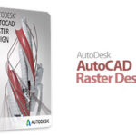 1 57 150x150 - دانلود Autodesk AutoCAD Raster Design 2015 x86/x64 - نرم افزار تبدیل نقشه ها و عکس های پیکسلی (رستر) به تصاویر وکتور