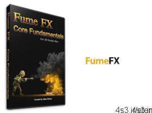 10 10 300x223 - دانلود FumeFX v3.0 for 3Ds Max 2011 - 2012 - 2013 - پلاگین تیری دی اس مکس برای شبیه سازی آتش، انفجار و دود