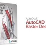 10 13 150x150 - دانلود Autodesk AutoCAD Raster Design 2016 x86/x64 - نرم افزار تبدیل نقشه ها و عکس های پیکسلی (رستر) به تصاویر وکتور