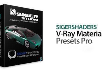 10 8 350x247 - دانلود SIGERSHADERS V-Ray Material Presets Pro v2.6.3 For 3ds Max x64 + v1.0.2 For Maya 2011-2014 - مجموعه متریال موتور رندر وی ری برای مکس و مایا