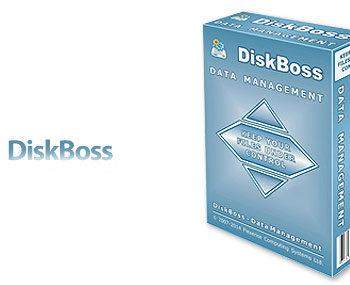 100 350x285 - دانلود DiskBoss Ultimate v6.7.16 x86/x64 - نرم افزار مدیریت هارد دیسک و داده ها