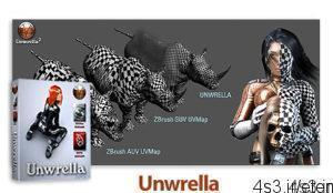 11 13 300x174 - دانلود Unwrella v2.20 For 3Ds Max 2011 - 2012 - 2013 x86/x64 - پلاگین تری دی اس مکس برای صاف کردن نقشه تکسچر