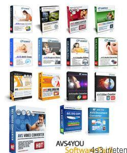 11 40 249x300 - دانلود AVS All-In-One Install Package v4.1.1.150 - مجموعه تمام نرم افزارهای شرکت AVS