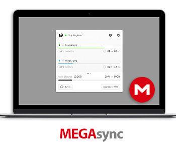 11 5 350x282 - دانلود MEGAsync v3.1.4 - نرم افزار ذخیره سازی و همگام سازی فایل ها در سرویس ابری مگا