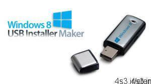 110 300x167 - دانلود Windows 8 USB Installer Maker v1.0.23.12 - نرم افزار ساخت بوت ویندوز ۸ بر روی فلش مموری