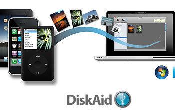 117 350x220 - دانلود DiskAid v5.09 - نرم افزار انتقال فایل از ابزار های iPod ،iPad و iPhone به کامپیوتر