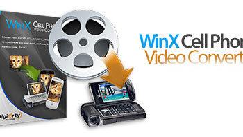 119 350x198 - دانلود WinX Cell Phone Video Converter v4.0 - نرم افزار مبدل ویدئوهای گوشی موبایل