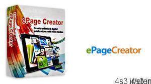 12 10 300x167 - دانلود ePageCreator v6.0.0.8 - نرم افزار ساخت کتاب الکترونیکی چند رسانه ای به صورت فلش و HTML5