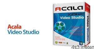 12 23 300x158 - دانلود Acala Video Studio v3.4.2.745 - نرم افزار ویرایش، تبدیل، جداسازی صوت، کپی و رایت فایل های ویدئویی