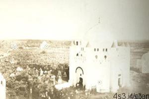 12 300x200 - محل تولد حضرت محمد (ص) در مکه + عکس