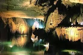 غار علی صدر همدان: یکی از عجایب طبیعی جهان
