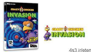 13 22 300x173 - دانلود Crazy Chicken Invasion - بازی حمله جوجه های دیوانه