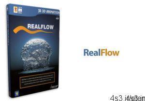 13 7 300x209 - دانلود RealFlow 2013 v7.1.3.0152 x64 + 2012 v6.0.0.0055 x86/x64 - نرم افزار شبیه سازی مایعات و سیالات در صنعت سه بعدی و انیمیشن