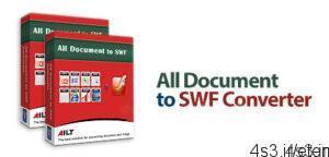13 9 300x144 - دانلود Ailt All Document to SWF Converter v6.8 - نرم افزار تبدیل فرمت اسناد به فرمت SWF