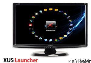 134 300x209 - دانلود XUS Launcher v2.5.0 Professional - نرم افزار زیبا سازی دسکتاپ و دسترسی سریع به برنامه ها