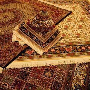 فرش دستباف ؛ هنر۶۰۰ ساله مردم خراسان