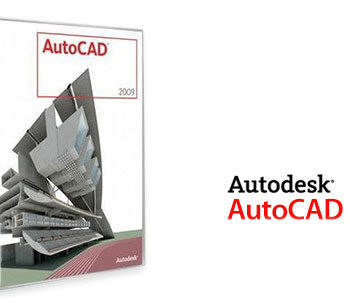 15 5 350x307 - دانلود Autodesk AutoCAD 2009 SP3 x86/x64 - اتوکد، قدرتمندترین نرم افزار نقشهکشی و طراحی صنعتی