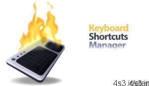 16 1 300x173 - دانلود Keyboard Shortcuts Manager v1.5 - نرم افزار ساخت و مدیریت کلیدهای میانبر در ویندوز