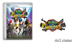 18 15 300x177 - دانلود Bunch of Heroes v1.0 - بازی تیمی از قهرمانان