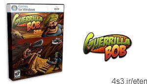 19 13 300x173 - دانلود Guerrilla Bob 2011 - بازی باب چریکی