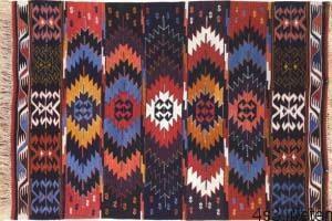 19 2 300x200 - گلیم، هنر ایرانی