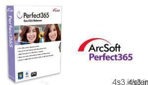 19 5 300x173 - دانلود ArcSoft Perfect365 v1.1.0.12 - نرم افزار روتوش و زیبا سازی چهره در عکس
