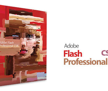 2 20 350x294 - دانلود Adobe Flash Professional CS6 v12.0.0.481 - فلش، نرم افزار ساخت محتوای انیمیشن و چند رسانه ای
