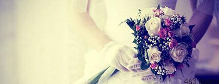 برگزاری تشریفات عروسی