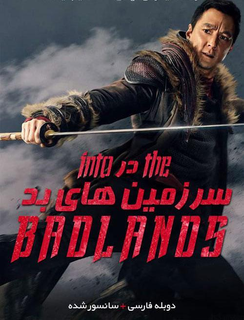 دانلود سریال در سرزمین های بد Into the Badlands فصل سوم با دوبله فارسی