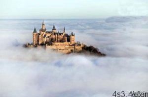 20 300x198 - جاذبه قلعه های قرون وسطائی اروپا