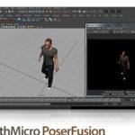 21 10 150x150 - دانلود SmithMicro PoserFusion 2014 v10.0.2 Pack - پلاگین استفاده از قابلیت های Poser در دیگر نرم افزارهای طراحی سه بعدی و ساخت انیمیشن