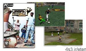 21 15 300x179 - دانلود Urban Freestyle Soccer v1.0 - بازی مسابقات فوتبال خیابانی