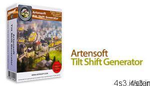 21 6 300x173 - دانلود Artensoft Tilt Shift Generator v1.1.40 - نرم افزار ساخت عکس های مینیاتوری