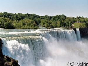 22 1 300x225 - آشنایی با زیباترین آبشارهای آمریکا